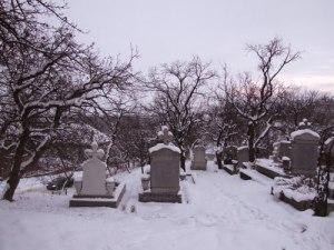 groblje geogeni