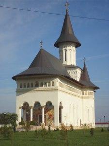 manastir Arad Gaj